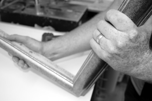 Fulwood Gallery Framing for Business page | Picture frames Preston ...