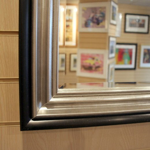 Fulwood Gallery Mirror Framing Page Picture Frames Preston